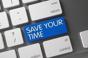 subtotal and aggregate - time savers