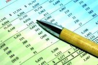custom financials