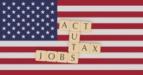 2017 Jobs Acts and Tax Cuts